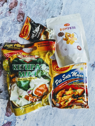 Malaysian Heritage Cuisine Survey Hamper Winners And More