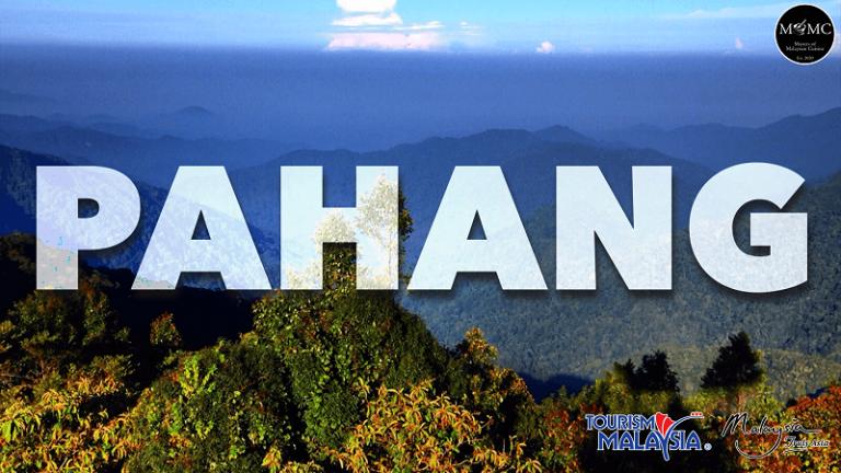 Pahang – Street Food Journeys: Malaysia Episode 3