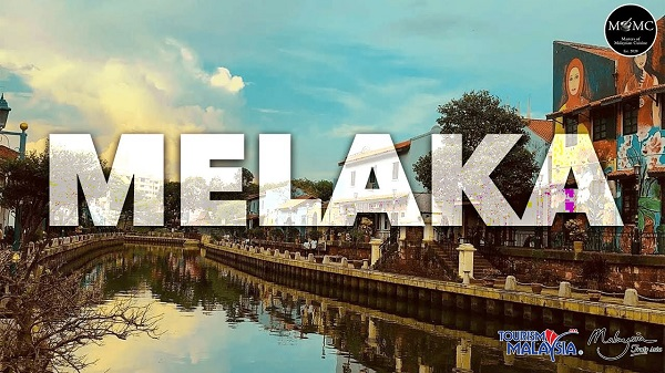 MELAKA – Street Food Journeys: Malaysia Episode 1