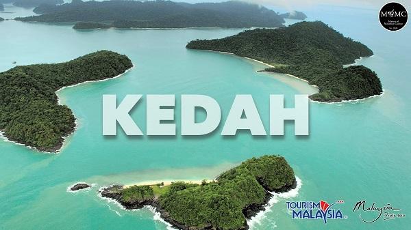 Kedah – Street Food Journeys: Malaysia Episode 7