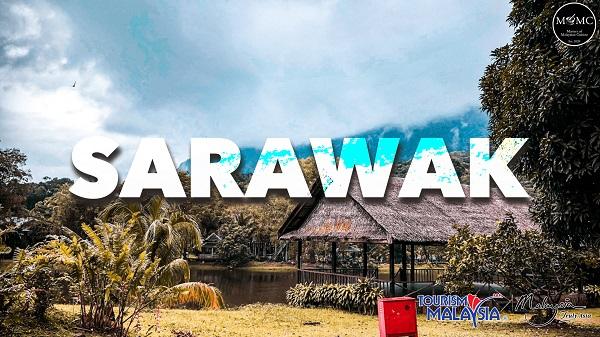 Sarawak – Street Food Journeys: Malaysia Episode 8